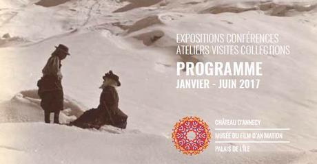 Expositions et activités - Janvier à juin 2017