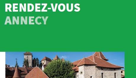 Rendez-vous Annecy - Décembre 2017 - Avril 2018