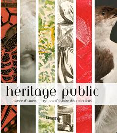 Catalogue de l'exposition Héritage public 1860-2010