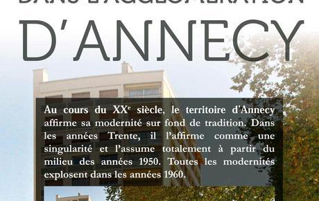 Tradition et modernité dans l'agglomération d'Annecy