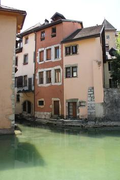 À la découverte du vieil Annecy : visites guidées