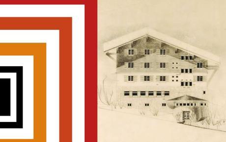 """Exposition """"Henry Jacques Le Même (1897-1997), architecte - Art du détail et génie du lieu"""""""