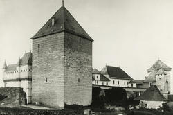 L'histoire du château