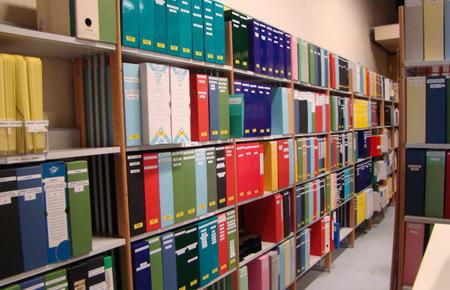 Centre de documentation et bibliothèque du musée-château
