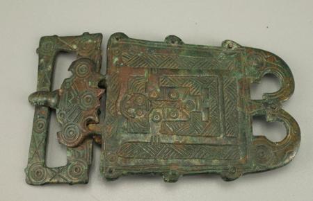 Les collections d'archéologie, une image du passé et de la recherche