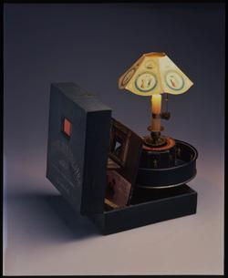 Praxinoscope théatre