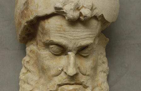 Saint Antoine de la Mise au Tombeau du Saint Sépulcre