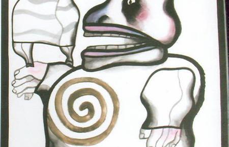 Ubu et la grande Gidouille