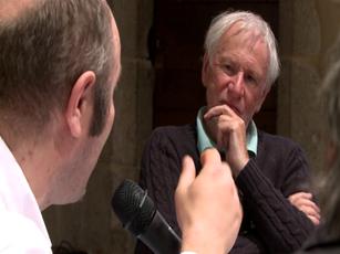 Rencontre autour de Jean-François Laguionie