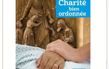 Exposition Charité bien ordonnée, la vie quotidienne à l'hôpital d'Annecy du Moyen Age à nos jours